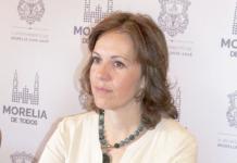 María de Lourdes Becerra IMUMO