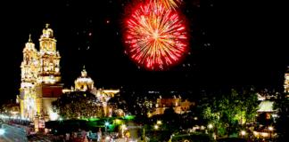 Aniversario Morelia