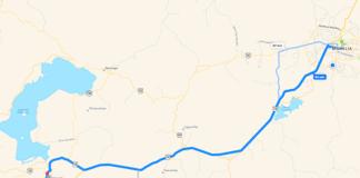 Morelia-Pátzcuaro