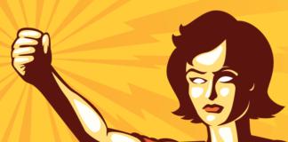 Mujer-Femenino-poder