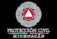 Protección Civil Michoacán