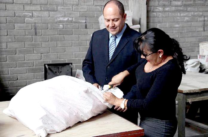 Ramón-Hernández Material Electoral