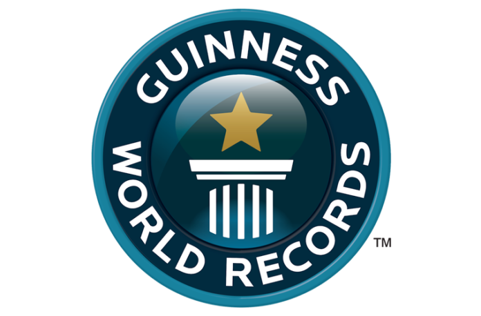 Record-Guinness