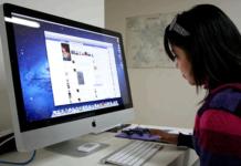 Redes Sociales Trata