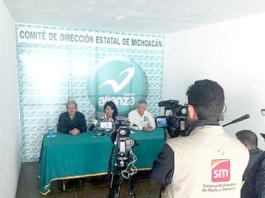 Reunión PANAL