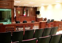 Salas Sistema de Justicia Penal