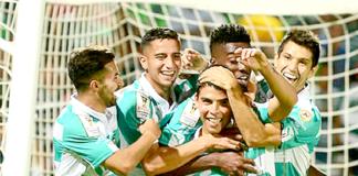 Santos, Guerreros