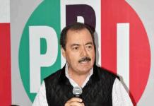 Víctor Silva Tejeda PRI, CDE