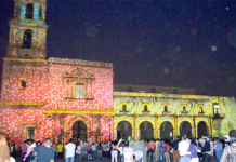 Video-Mapping-San-Francisco-Morelia