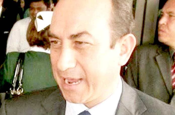 Antonio-Soto