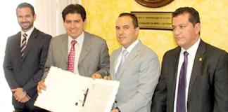 Ayuntamiento-Congreso