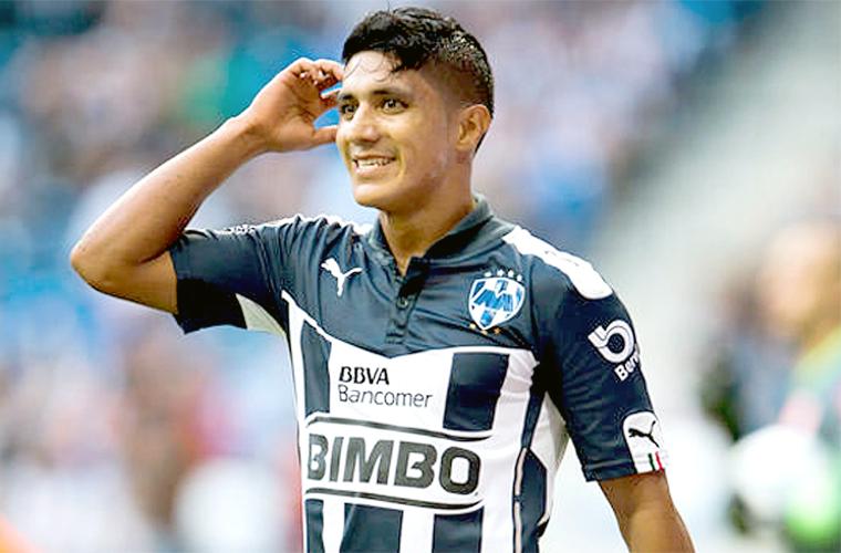 Monterrey compra a Alfonso González y cede a Cándido Ramírez al Atlas
