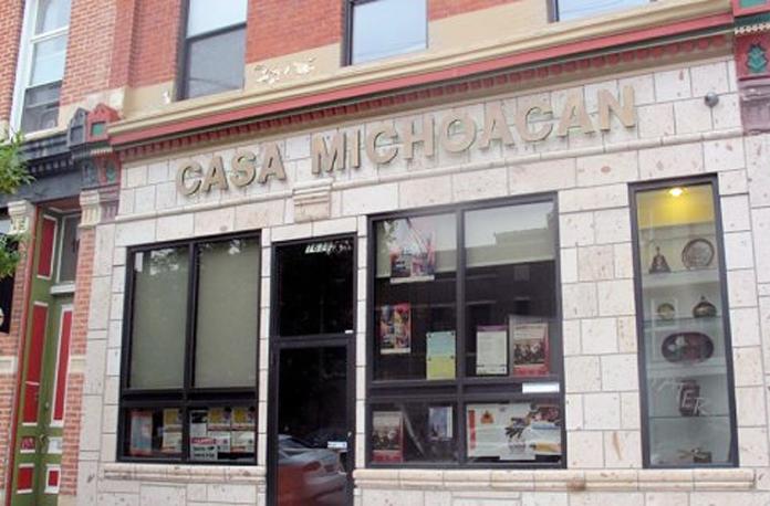 Casa-Michoacán-Chicago