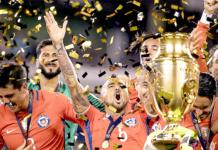 Chile-Campeón