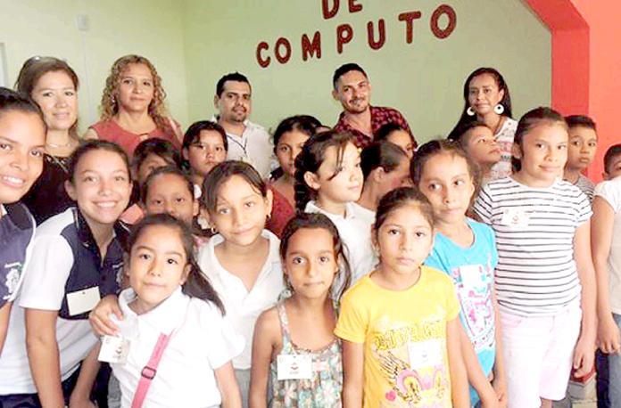 DIF-Michoacán-Migración