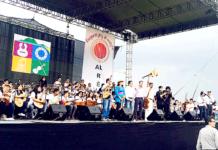 Festival-Guitarra