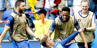 Francia-Gol