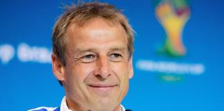 Junger-Klinsmann