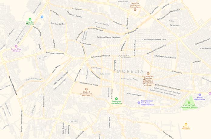 Mapa-de-Morelia