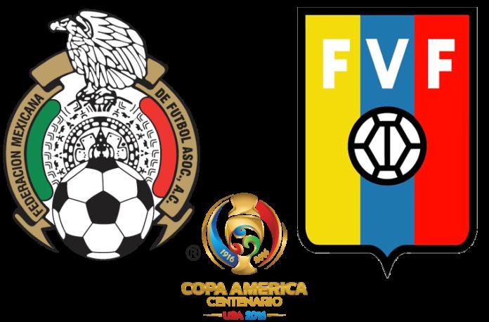 México-Venezuela