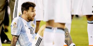 Messi-Derrotado