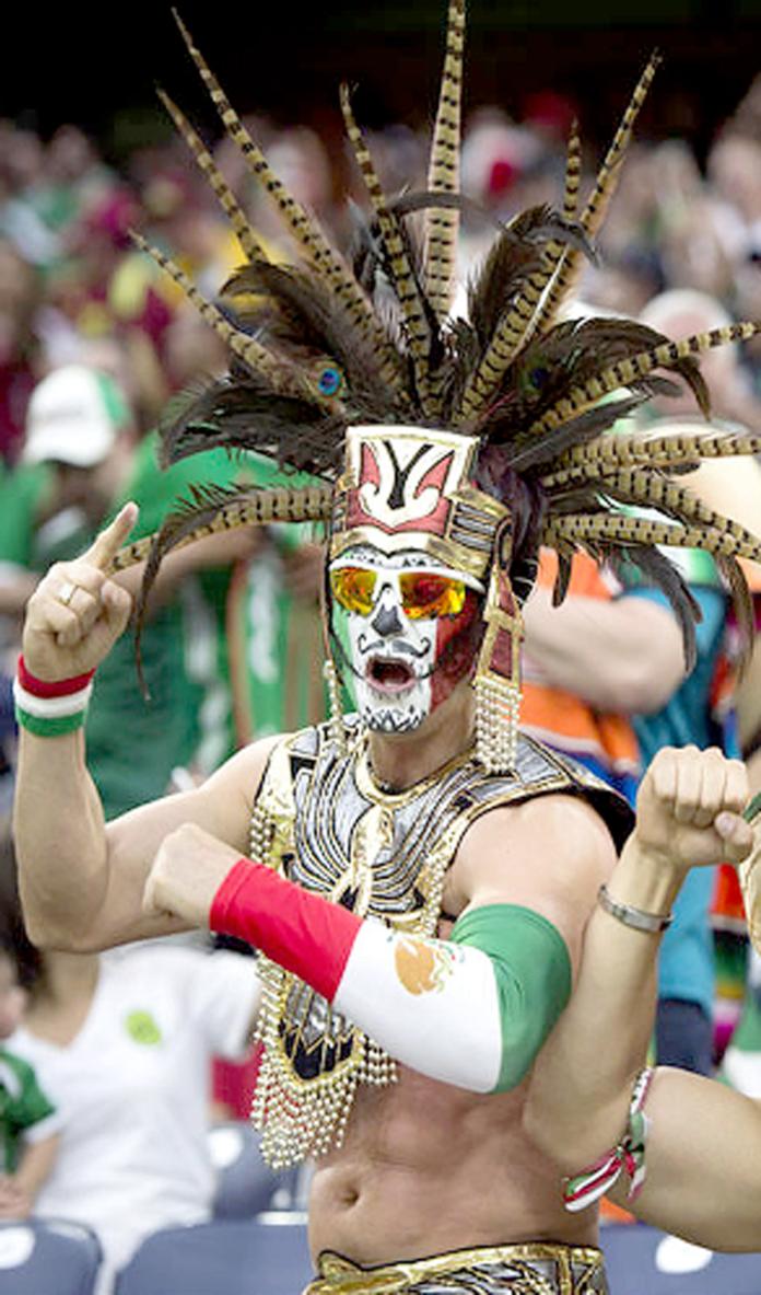 Mexicanos-Copa-América