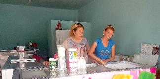 Negocio-Mujeres