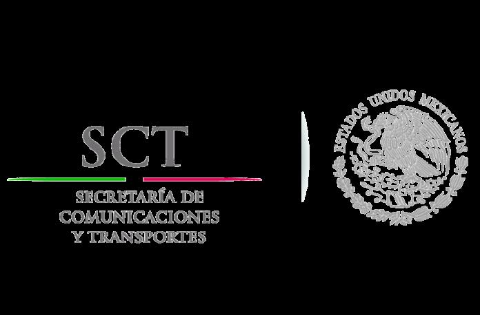 SCT Secretaría de Comunicaciones y Transportes