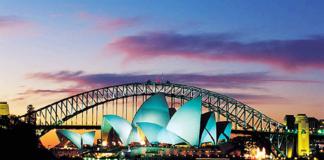 Sidney-Australia