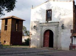 Tacícuaro