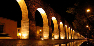 Acueducto-Morelia
