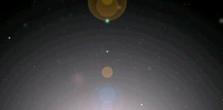 Alineación-Planetas