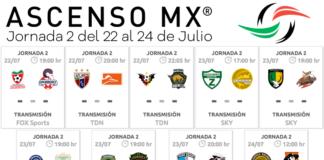 Ascenso-Partidos-Jornada-2