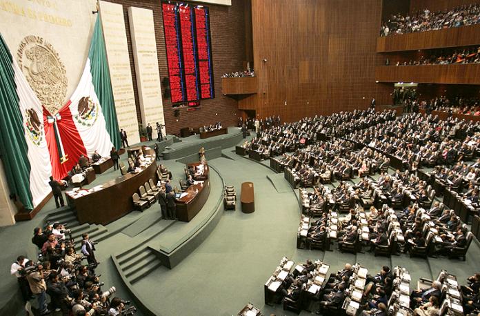 Cámara-de-la-Unión-Diputados