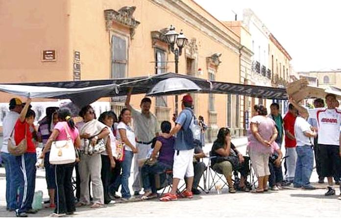 Centro-de-Oaxaca-Bloqueado