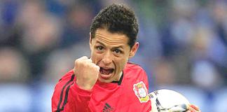 Chicharito-Hernández