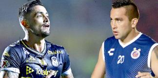 Chilenos-Liga-MX