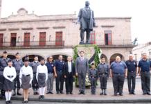 Conmemoran-Muerte-Benito-Juárez
