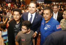 José-Hernández-Astronauta