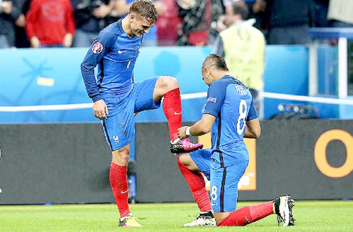 Jugadores-Franceses