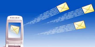 Mensaje-SMS