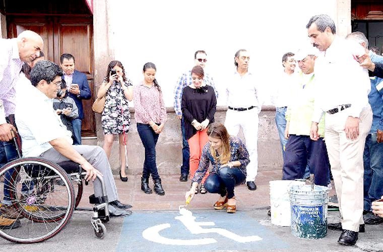 Morelia-Infraestructura-Discapacitados