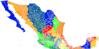 Municpios-de-México