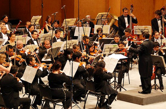 OCUM UMSNH orquesta