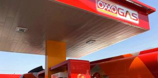 Oxxo-Gas