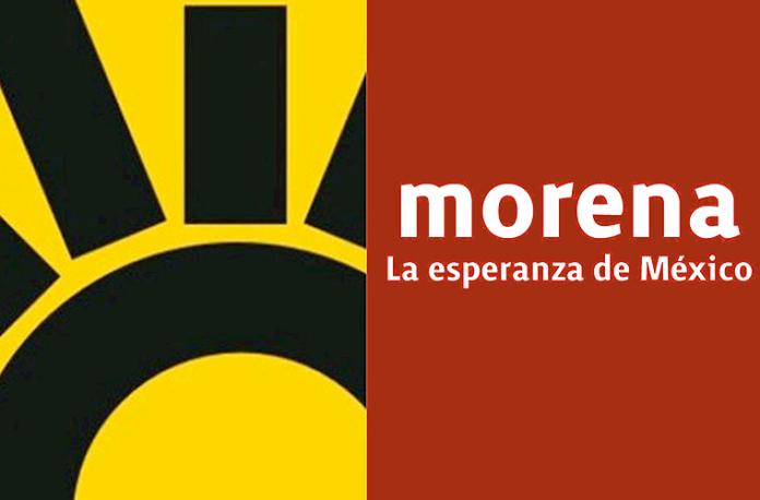 PRD-Morena
