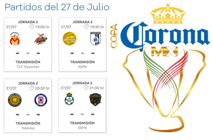 Partidos-del-27-de-Julio-Copa-MX
