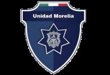 Policía-Michoacán-Unidad-Morelia