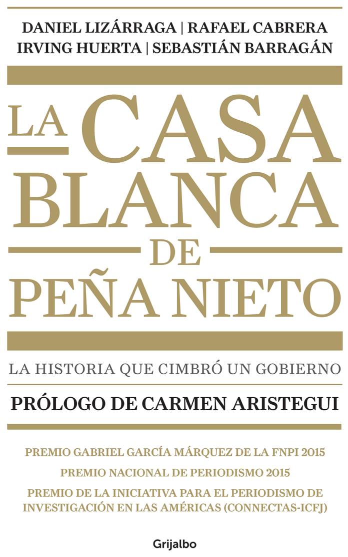 Portada-Libro-Casa-Blanca-Peña
