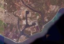 Puerto-de-Lázaro-Cárdenas